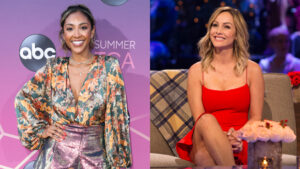 Tayshia Adams Steps In As 'The Bachelorette' Lead After Clare Crawley Finds Love — Report