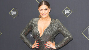 'Pump Rules' Star Brittany Cartwright Bares Her Belly & Finally Addresses Pregnancy Rumors