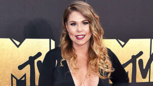 Kailyn Lowry Gives Birth To Baby No. 4 — Her Second Child With Ex Chris Lopez