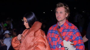 Kim Kardashian's BFF Jonathan Cheban 'Shaken Up' After Getting Robbed At Gunpoint