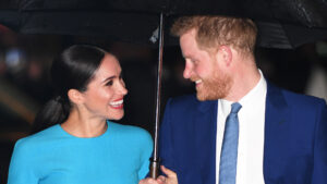 Happy 39th Birthday, Meghan Markle: See Her Cutest Pics With Prince Harry