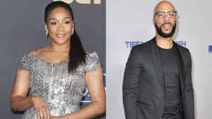 Tiffany Haddish Confirms Romance With Common After Months Of Speculation: 'I Love Him
