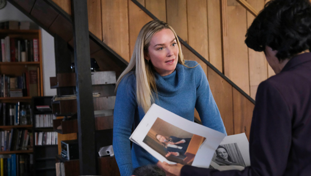 'Sleeping With Danger's Elisabeth Röhm Reveals How She Was 'Inspired' By 'Big Little Lies' & More