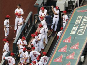Cubs-Cardinals game postponed after another St. Louis player tests positive for coronavirus