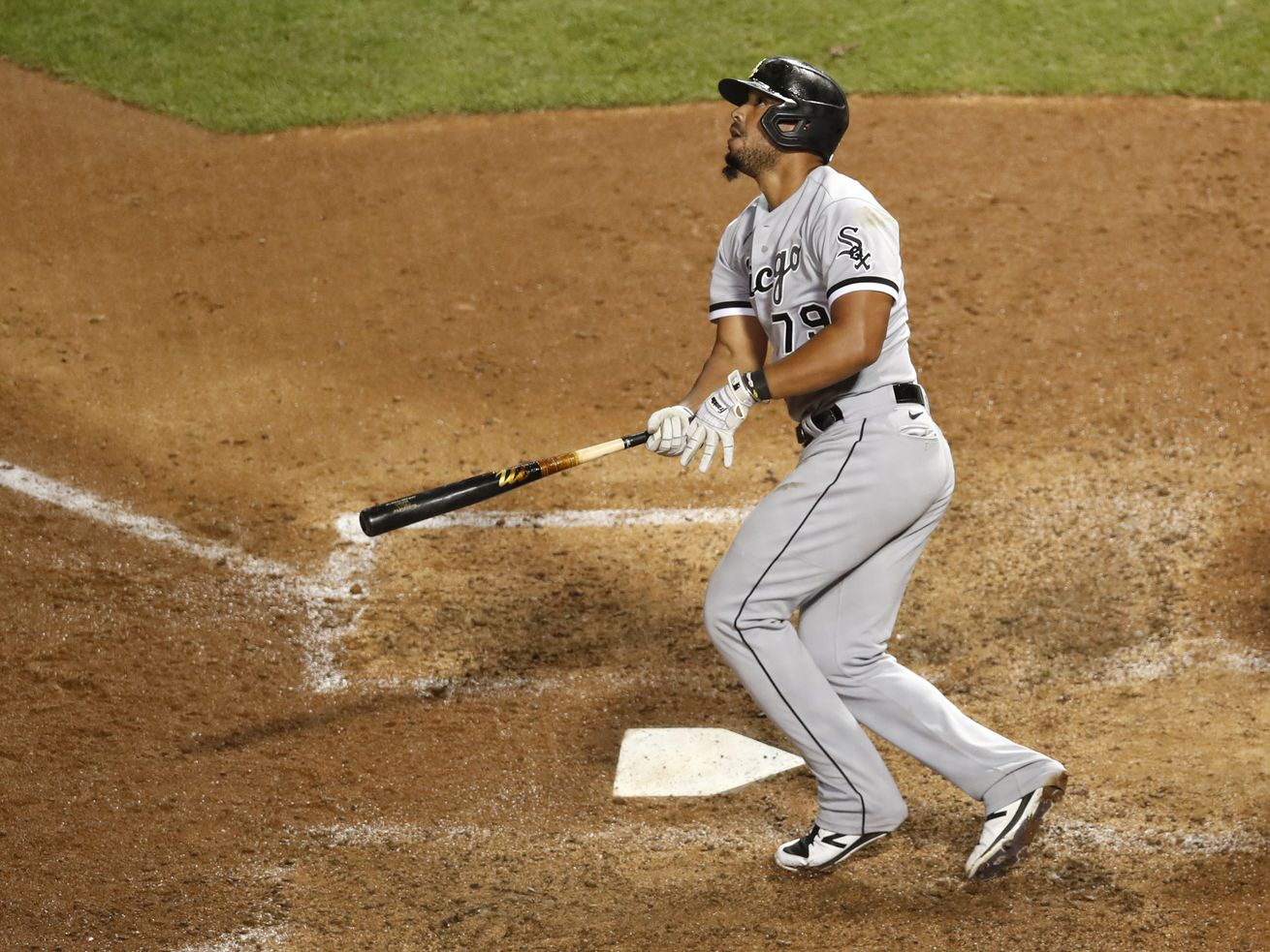 White Sox home run binge continues, with Jose Abreu leading the way
