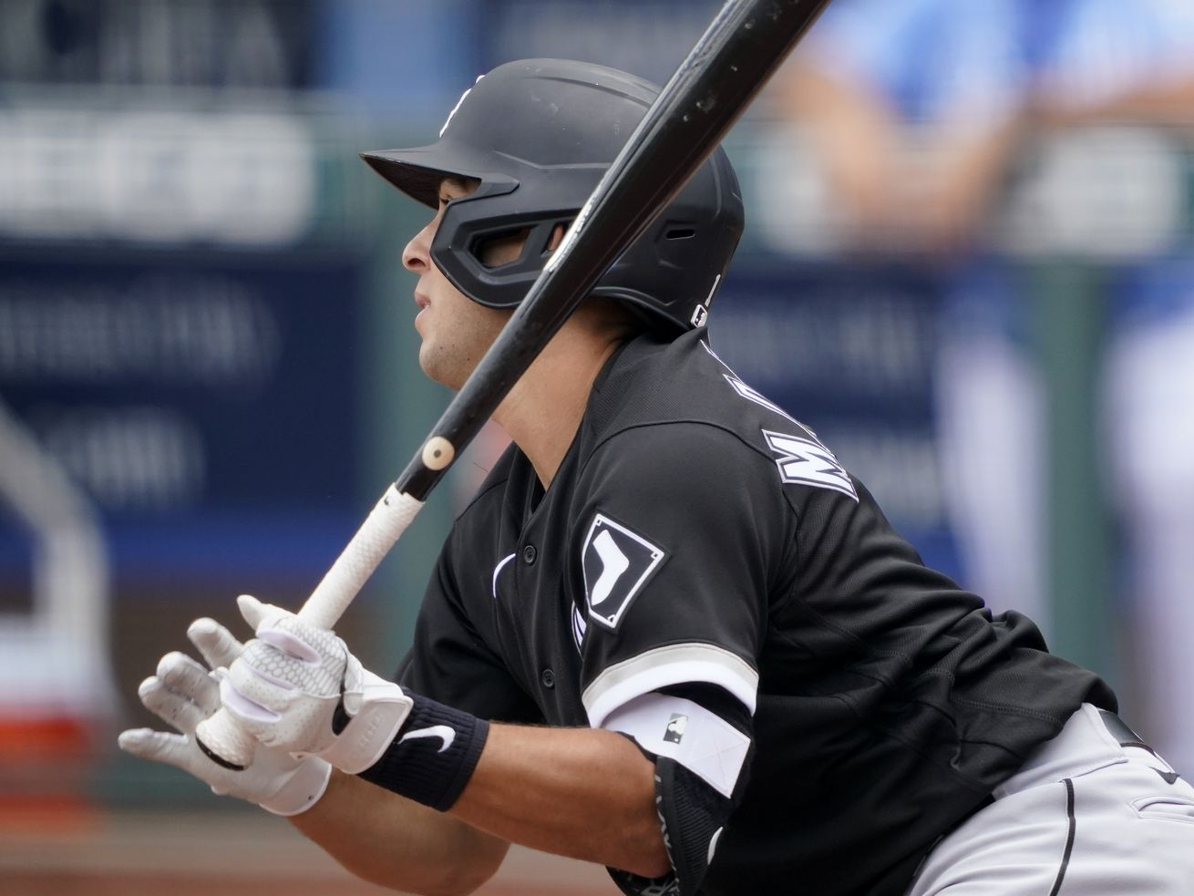 Nick Madrigal gets four hits as White Sox sweep Royals