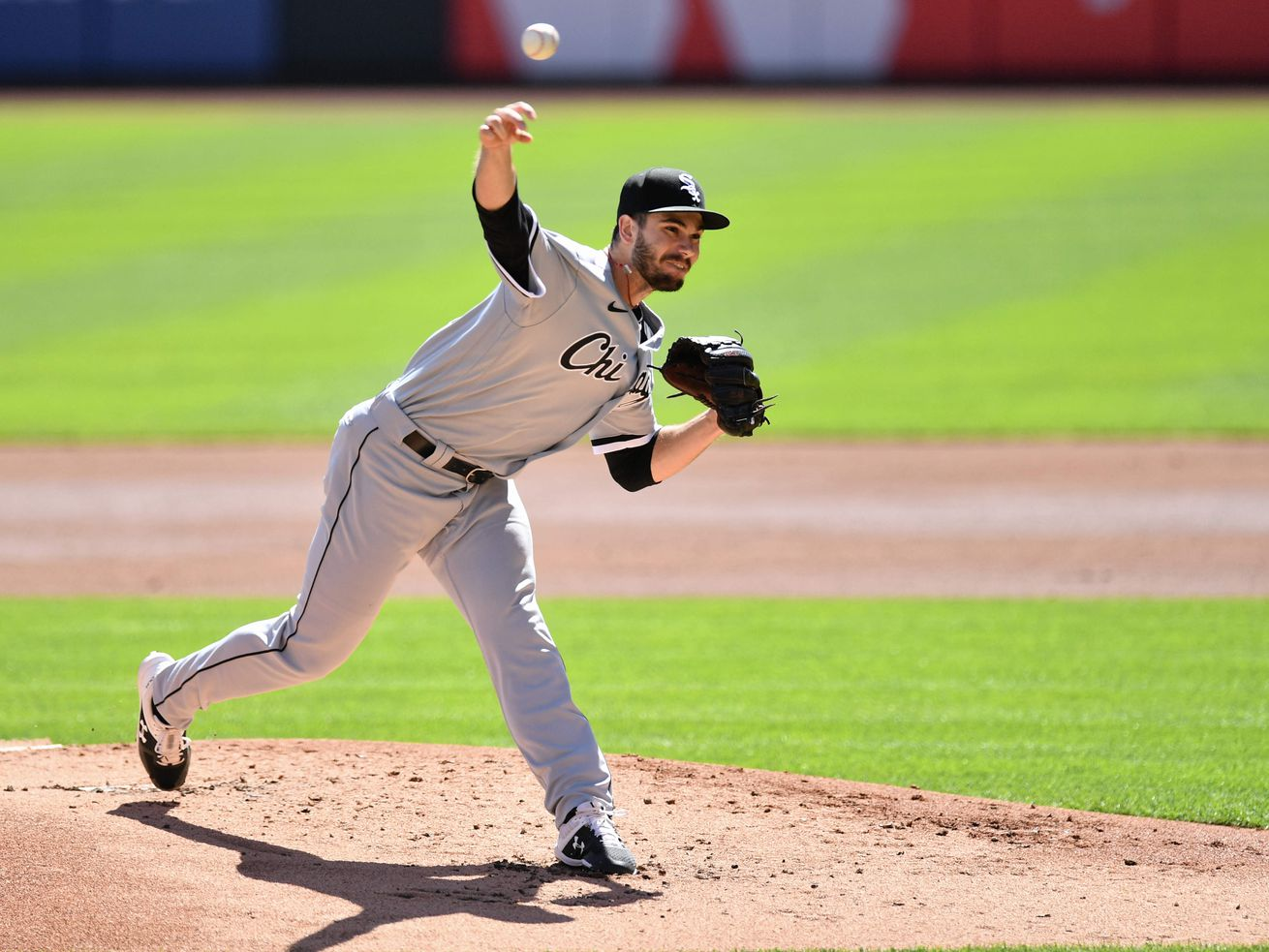 White Sox' Dylan Cease struggling at the wrong time