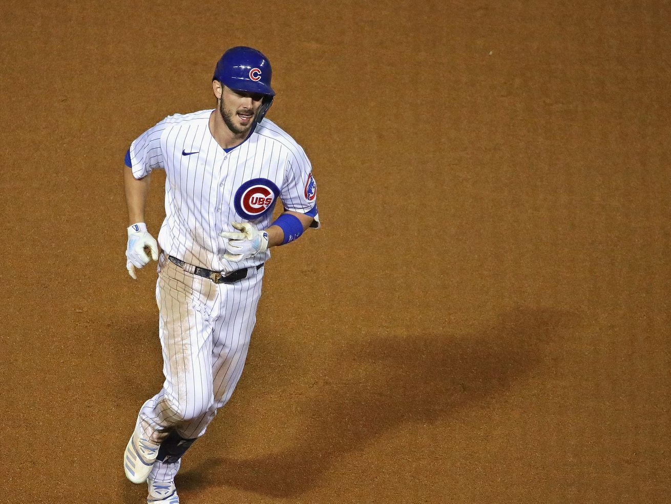 Late in a 2020 season that couldn't be worse for Cubs' Kris Bryant, hardest questions arise