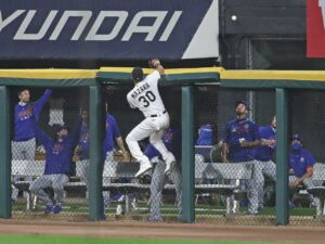 Cubs rout White Sox 10-0 in series opener