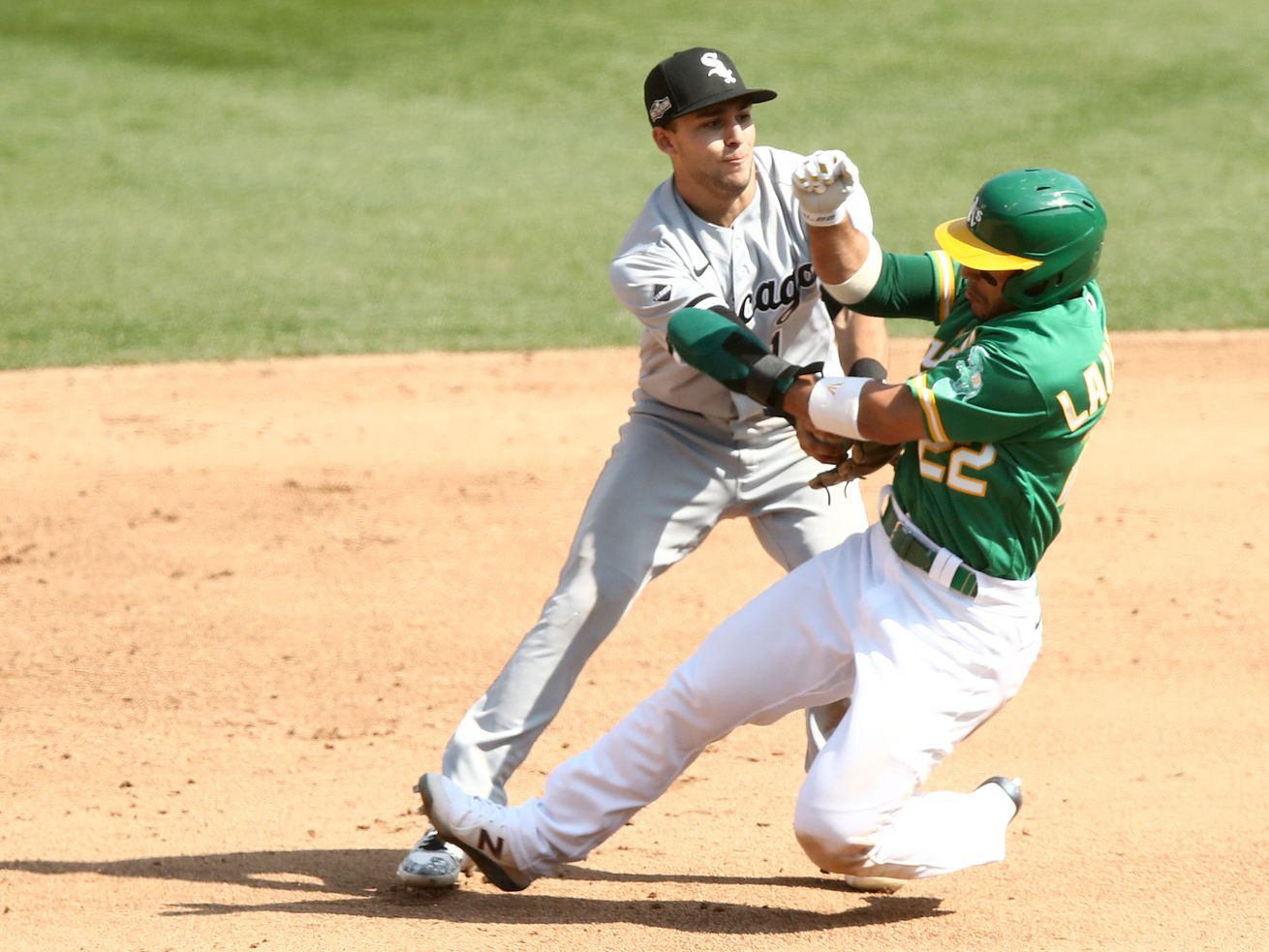 Rookie Nick Madrigal's errors, baserunning costly in White Sox loss