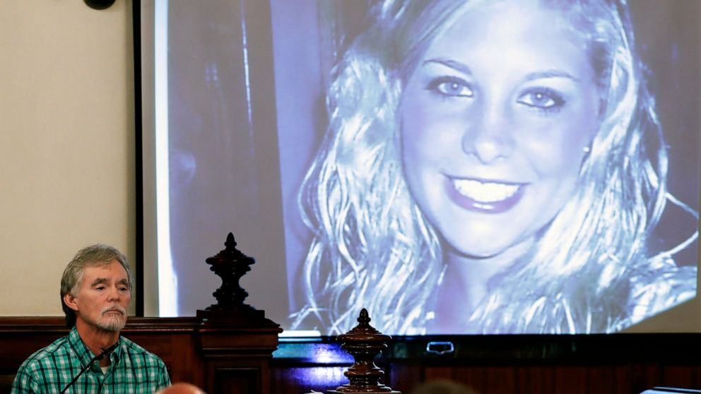 Tennessee convict pleads guilty in Holly Bobo murder case