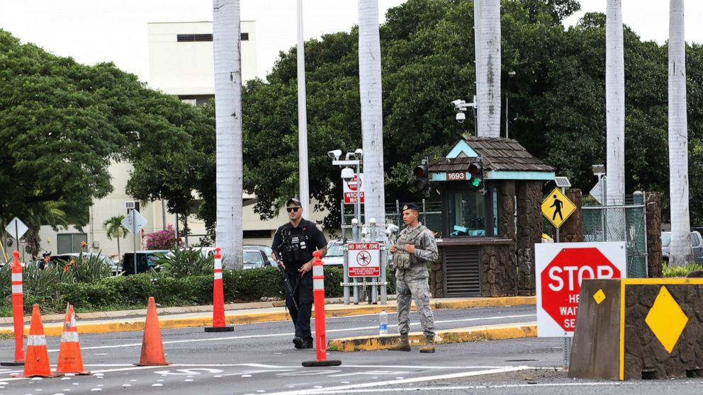 Pearl Harbor shooting probe finds mental health care flaws