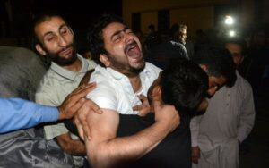 Babar Qadri, Champion for Kashmir, Is Killed as Violence Mounts