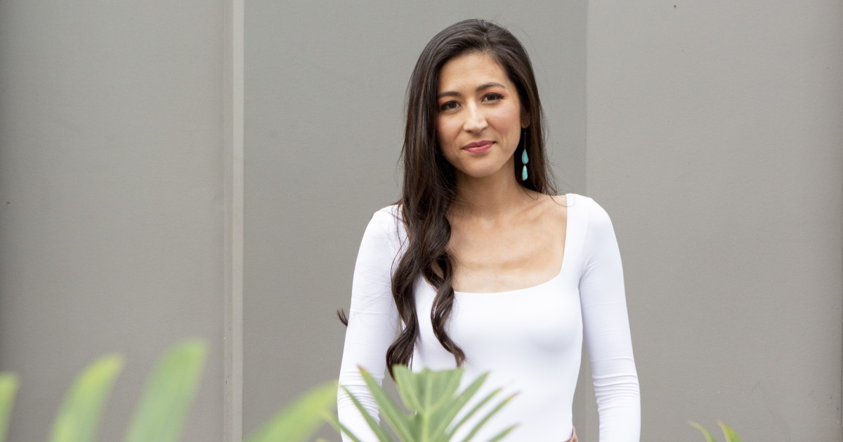 How Mina Kimes turned her passion for football into a profession