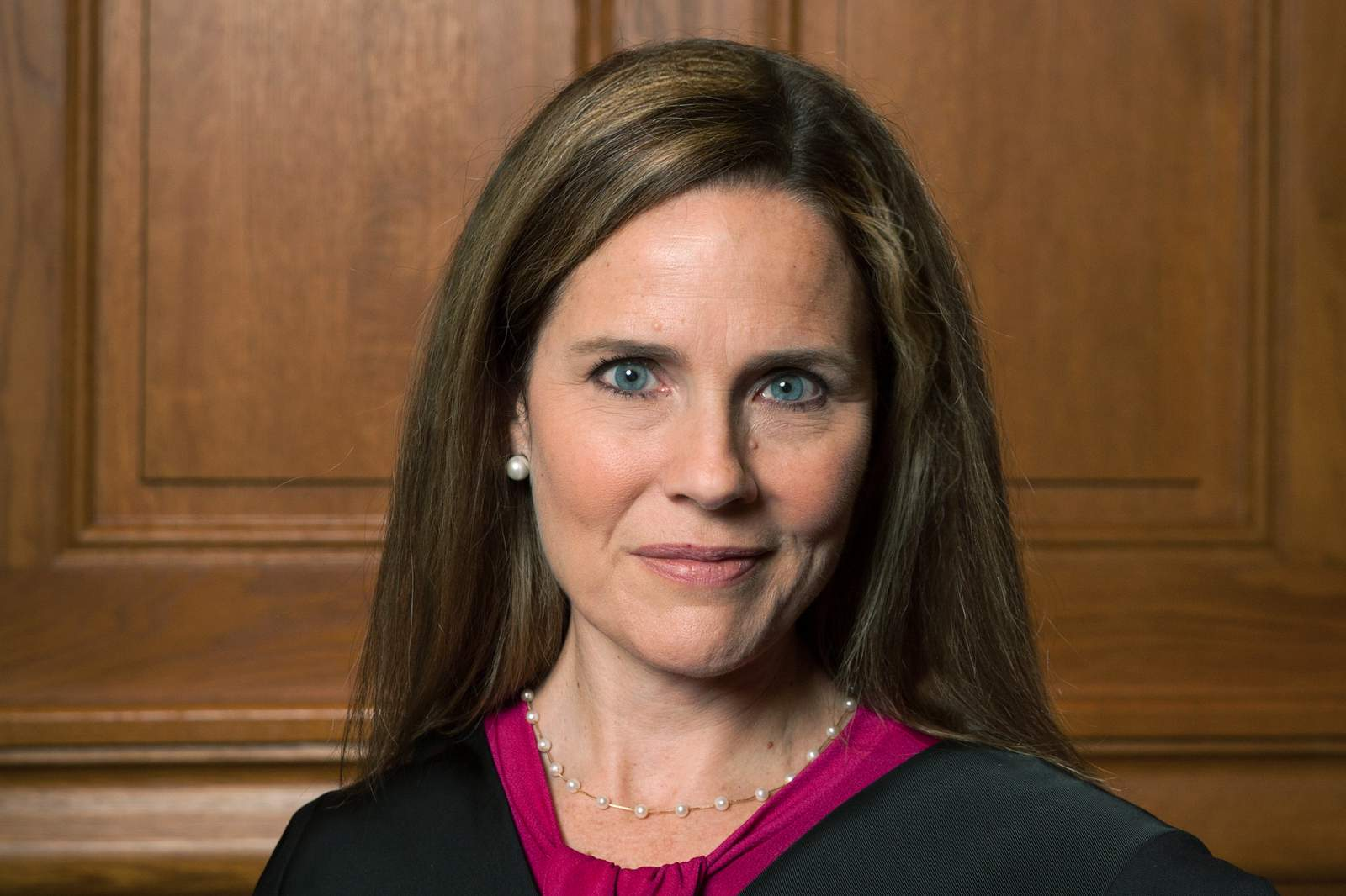 Trump expected to pick Amy Coney Barrett for Supreme Court, report says