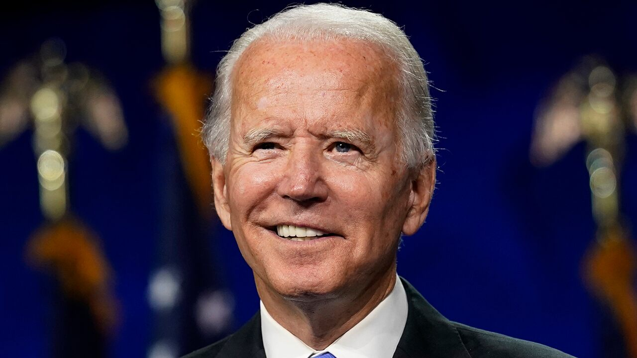 Biden reportedly eyeing $1T January coronavirus stimulus amid impasse in negotiations