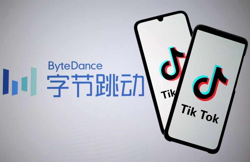 U.S. offers to exempt employees, contractors from TikTok executive order