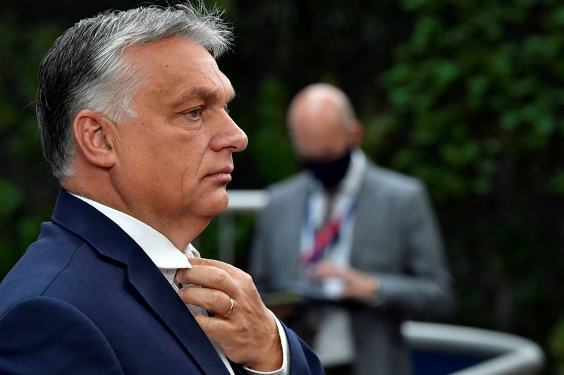 Orban has ruled Hungary for a decade. Could the pandemic bring him down?