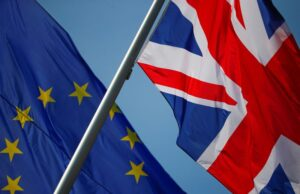 EU negotiators willing to work on legal agreement with UK – The Times