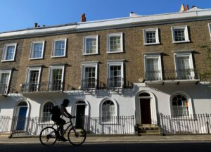 British house price boom to fizzle out next year: Reuters poll