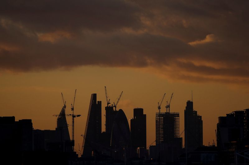More than 7,500 finance jobs have left Britain for Europe, EY Brexit tracker