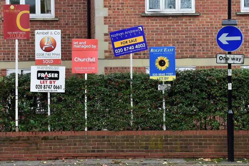 Global housing markets face tougher year in 2021 – Reuters poll