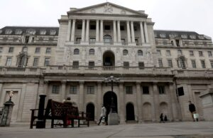 Bank of England to propose simpler rules for small banks