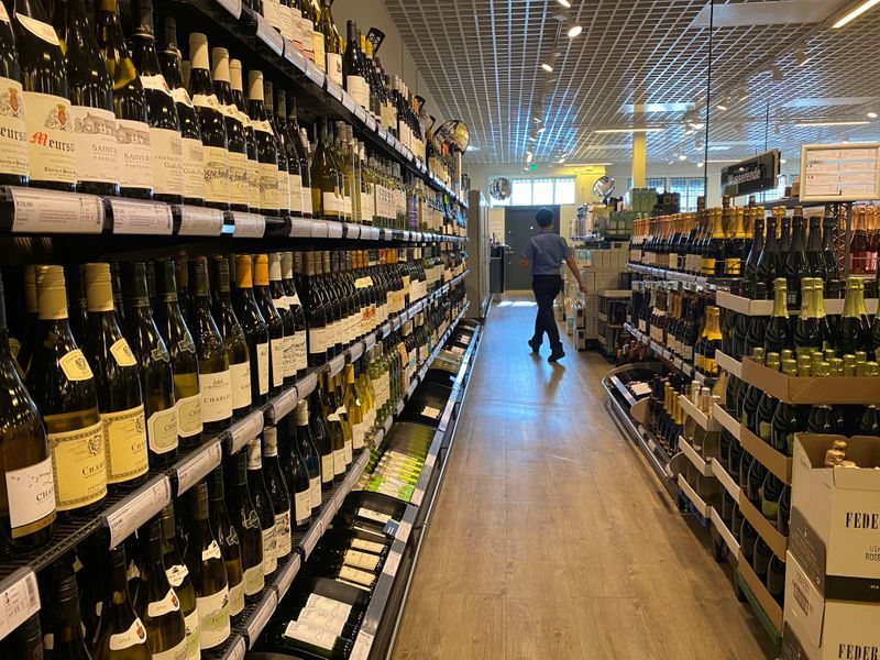 Price of vice: Norway eyes cut in 'sin' tax on alcohol, sugar to spur spending
