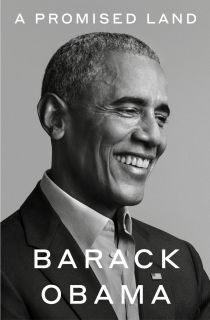 Obama memoir to be released Nov. 17 in 25 languages