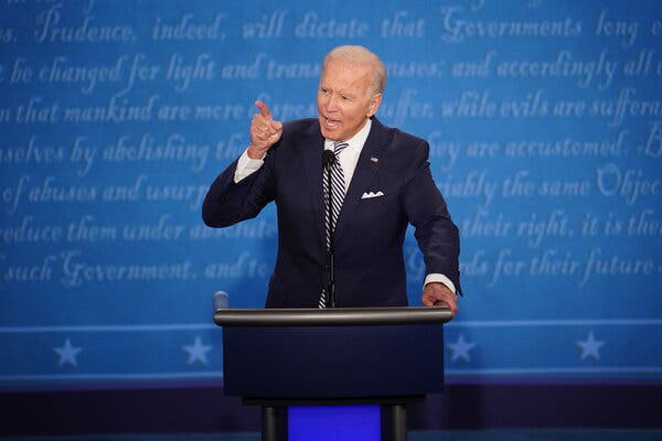 Who Won the Presidential Debate? Political Observers Weigh In