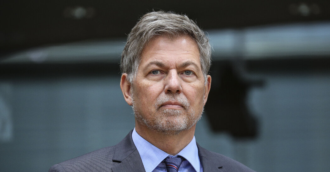 Germany Dismisses Military Intelligence Official After Neo-Nazi Scandals