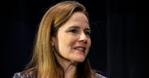 Trump Selects Amy Coney Barrett to Fill Ginsburg's Seat on the Supreme Court