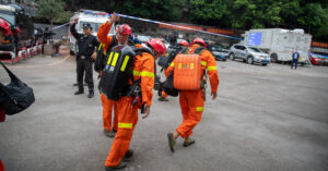 Mine Disaster in China Kills at Least 16