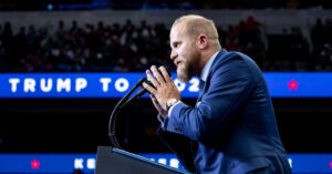 Brad Parscale, Ex-Campaign Manager for Trump, Is Hospitalized in Florida