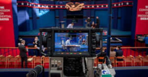 How to Watch the First Presidential Debate