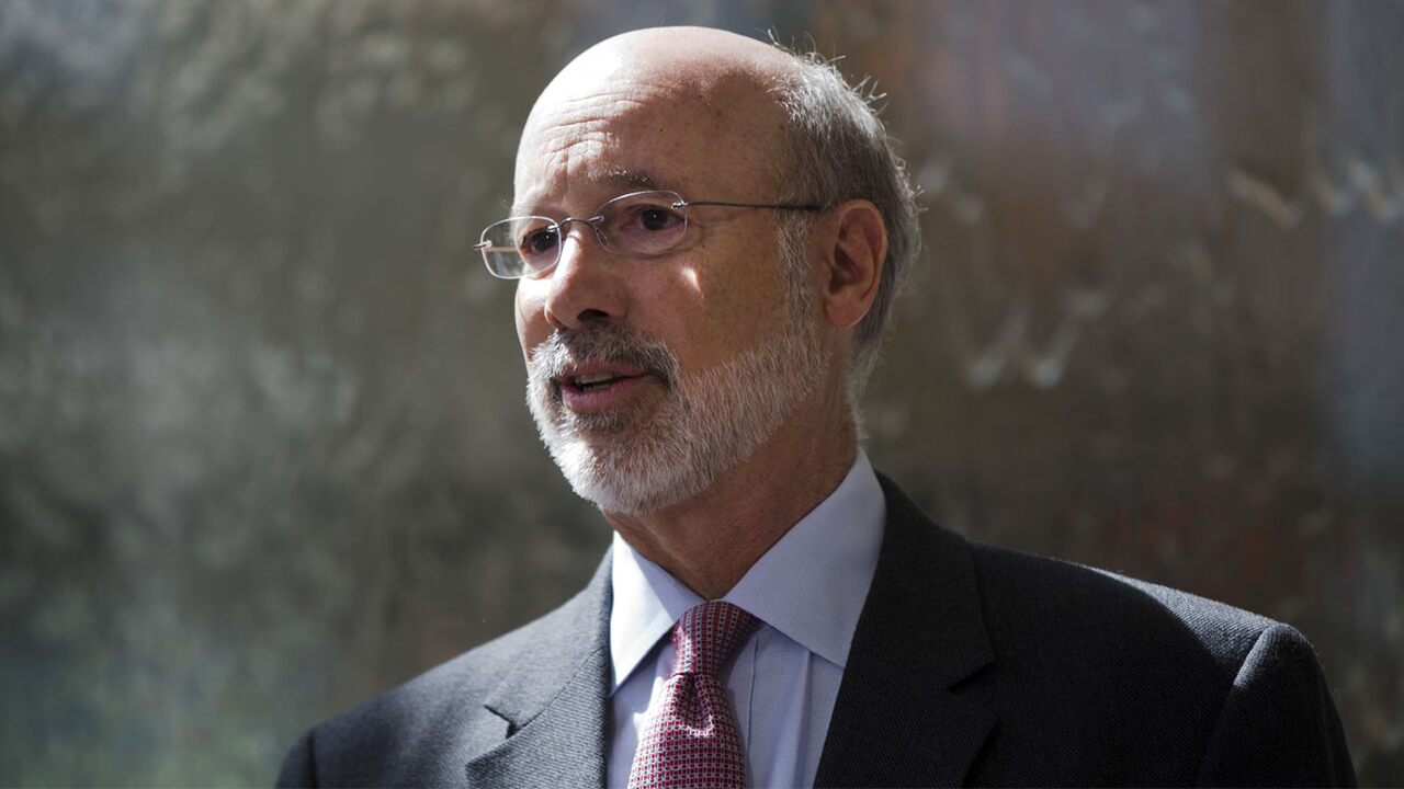 Pa. Gov. Wolf slams Trump, state Republicans after judge declares COVID shutdown 'unconstitutional'