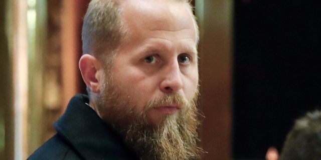 Brad Parscale faces attacks from Trump critics after hospitalization