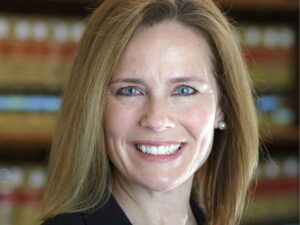 Who is Amy Coney Barrett? Meet Trump's leading Supreme Court pick