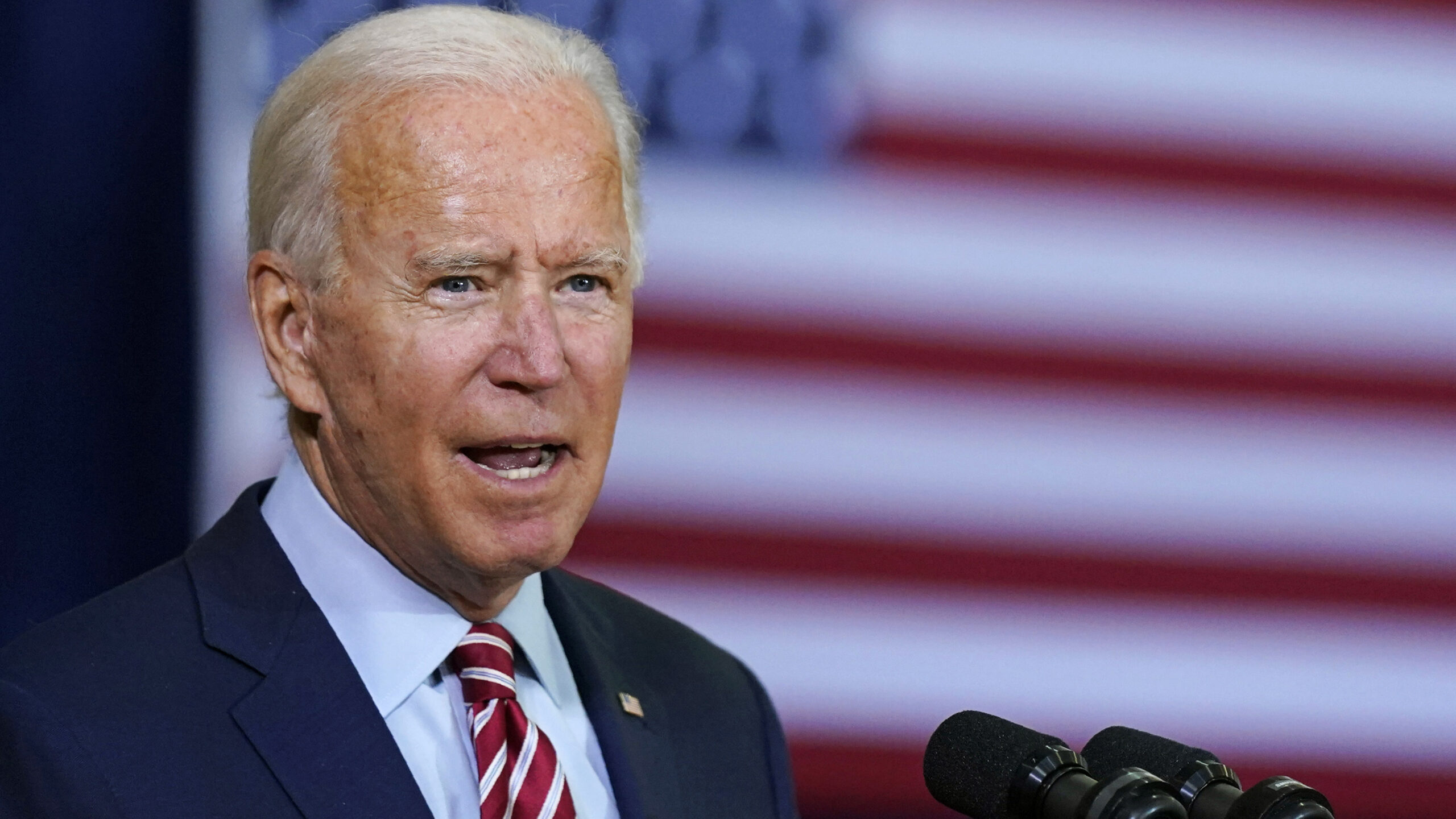 Biden refuses to say whether he would add seats to Supreme Court