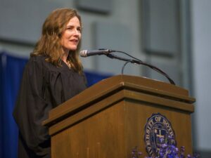 Trump expected to nominate Amy Coney Barrett to Supreme Court: GOP