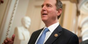House Intel Committee Chairman Schiff announces subpoenas in Homeland Security whistleblower probe