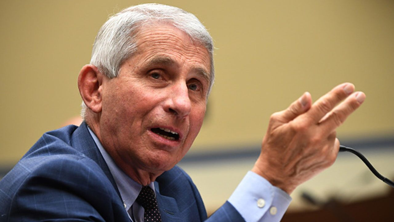Fauci tells Fox he 'didn't get any sense' that Trump 'was distorting anything' about coronavirus
