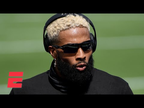 The Browns are going to trade Odell Beckham Jr. – Aaron Goldhammer | KJZ