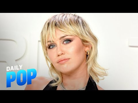 Miley Cyrus Reveals She Wants to Date an Older Man   Daily Pop   E! News