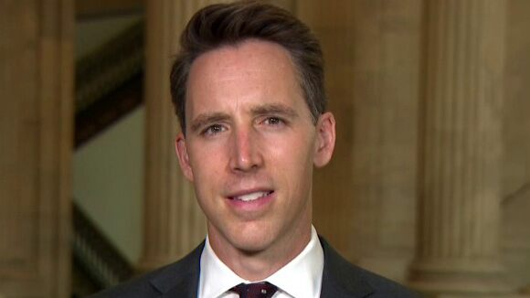Hawley: SCOTUS vacancy could be filled before Halloween, even with hearing and full Senate debate