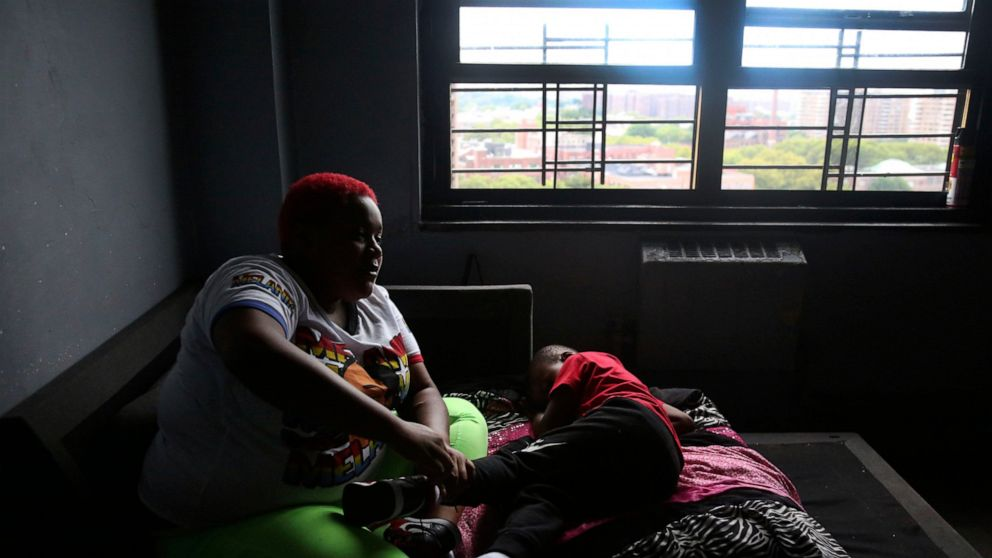 A family struggle as pandemic worsens food insecurity