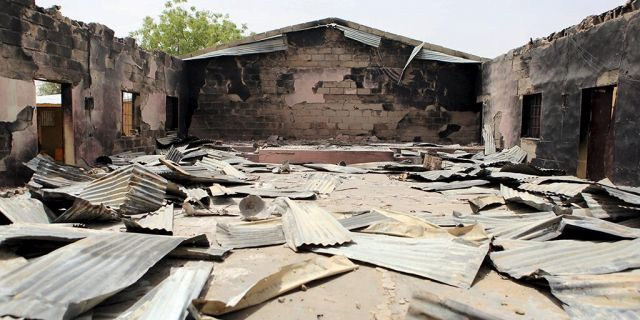 ISIS-linked Boko Haram dispatches bomb-strapped donkey to ambush state governor