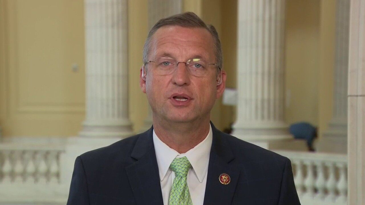 Rep. Doug Collins hit for tweeting about Ginsburg's abortion stance shortly after her death