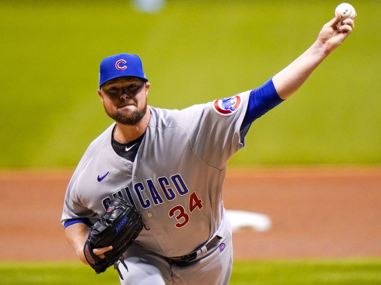 If the Cubs plan to have success in October, they need this Jon Lester