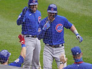 Cubs turn their attention to the postseason after defeating the White Sox in regular-season finale against